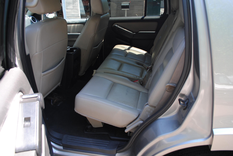 2008 Ford Explorer Xlt 014 Cinemacar Leasing