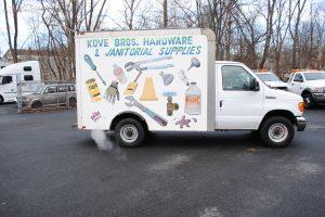 2007 ford e350 super duty 10 ft box truck 004