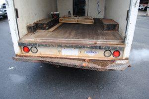 2007 ford e350 super duty 10 ft box truck 009