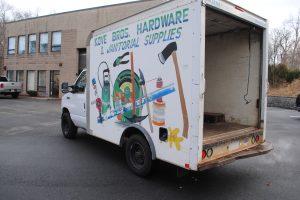 2007 ford e350 super duty 10 ft box truck 020