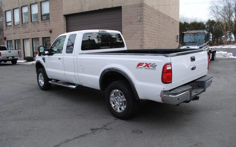 2008 F250 SUPER DUTY 4X4 FX4 005