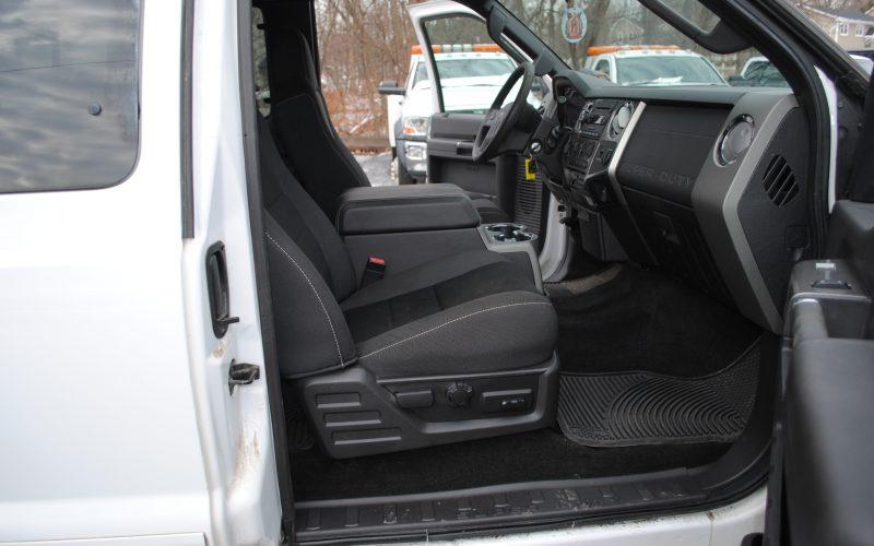 2008 F250 SUPER DUTY 4X4 FX4 013