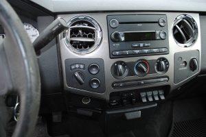 2008 F250 SUPER DUTY 4X4 FX4 016