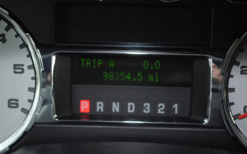 2008 F250 SUPER DUTY 4X4 FX4 017