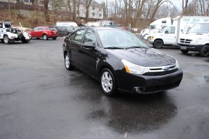 2008 FORD FOCUS SES BLACK 001