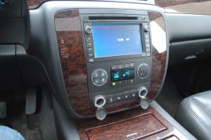 2008 GMC YUKON DENALI XL 018