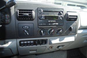2007 FORD F250 SUPER DUTY 4X4 FX4 017
