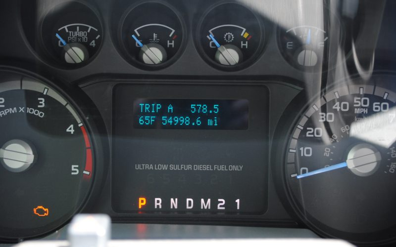 2011 FORD F350 SUPER DUTY CREW CAB PU 022