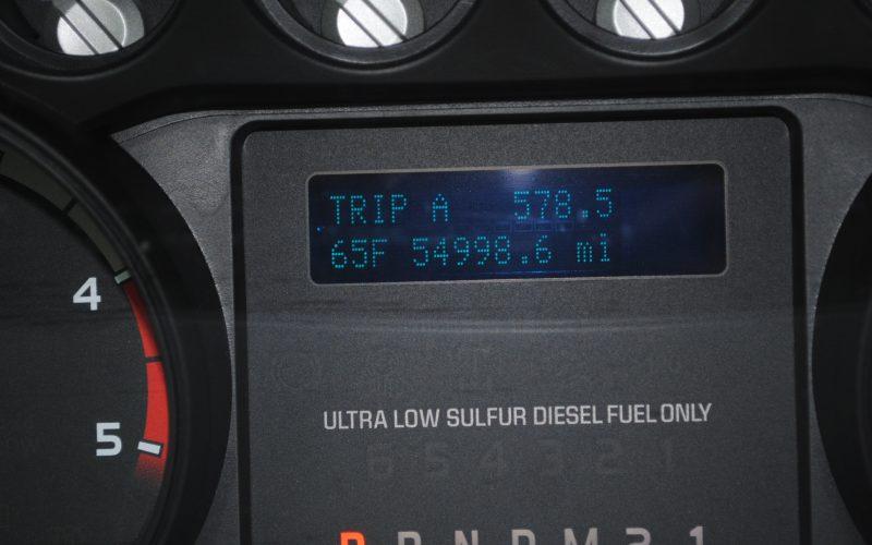 2011 FORD F350 SUPER DUTY CREW CAB PU 024