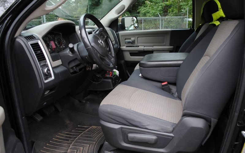 2012 DODGE RAM 5500 INT AND CHASS 005