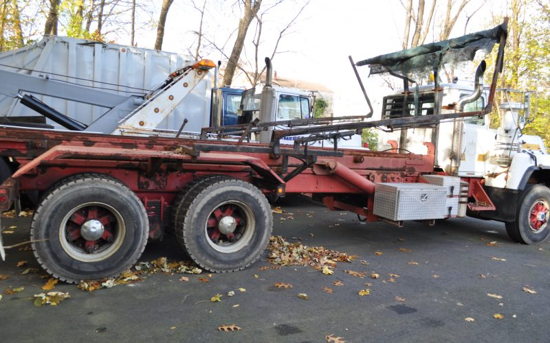 1997 MACK 600 ROLL OFF 003