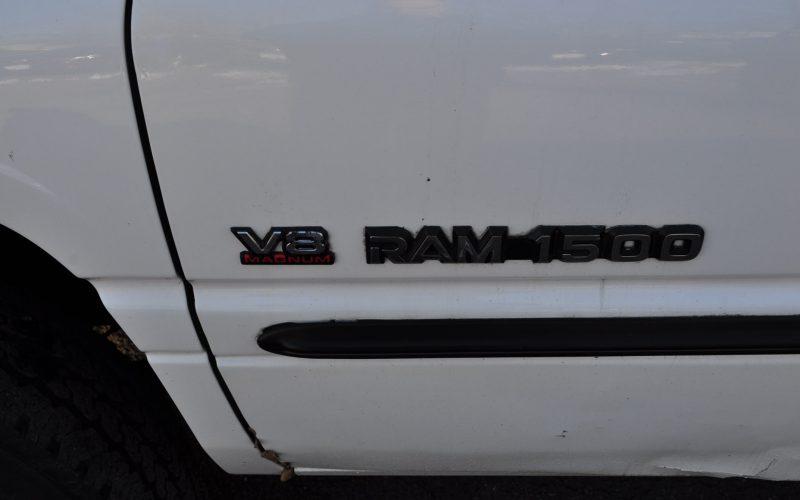 2000 dodge ram 1500 4x4 plow 019