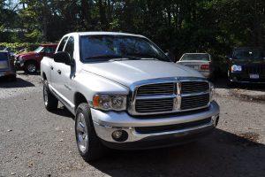 2004 DODGE CREW CAB 4X4 HEMI 001