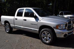 2004 DODGE CREW CAB 4X4 HEMI 002