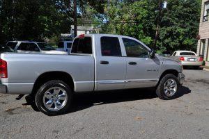2004 DODGE CREW CAB 4X4 HEMI 003