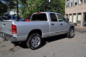 2004 DODGE CREW CAB 4X4 HEMI 004
