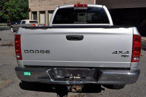 2004 DODGE CREW CAB 4X4 HEMI 006