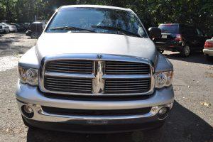 2004 DODGE CREW CAB 4X4 HEMI 011