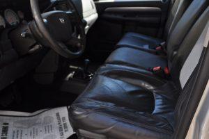 2004 DODGE CREW CAB 4X4 HEMI 012