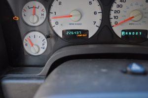 2004 DODGE CREW CAB 4X4 HEMI 017