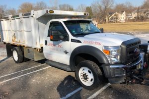 2011 ford plow 1