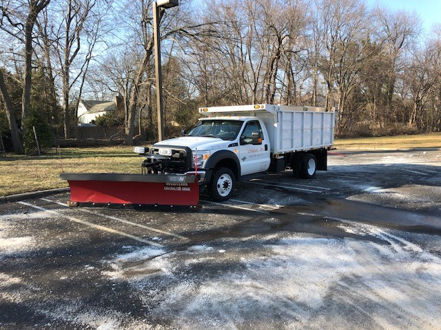 2011 ford plow 5