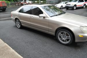 2002 MB S 430 4DR 002