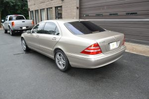 2002 MB S 430 4DR 005