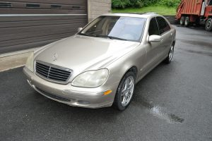 2002 MB S 430 4DR 007