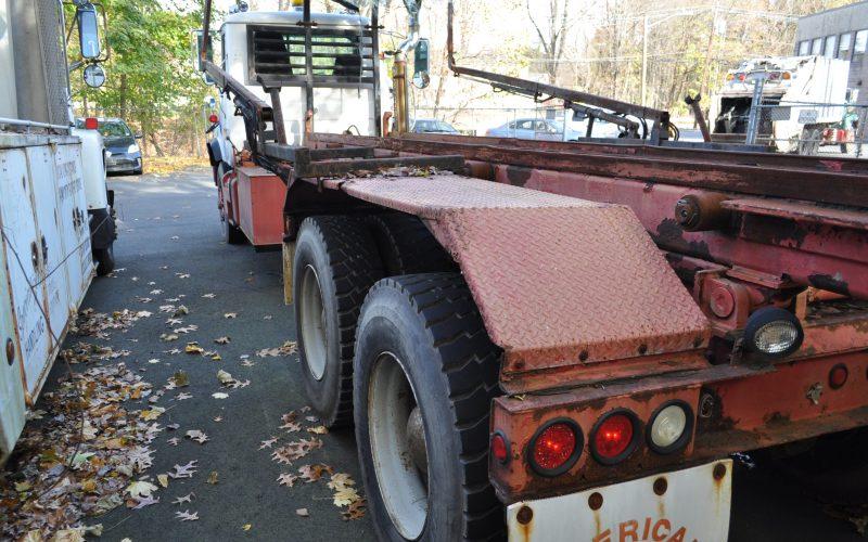 1997 MACK 600 ROLL OFF 008