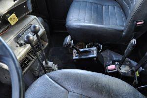 1997 MACK 600 ROLL OFF 010