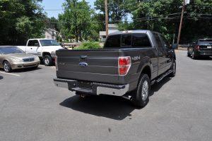 2012 FORD F 150 CREW CAB 4X4 PU 005