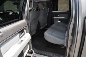 2012 FORD F 150 CREW CAB 4X4 PU 013