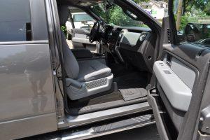 2012 FORD F 150 CREW CAB 4X4 PU 015