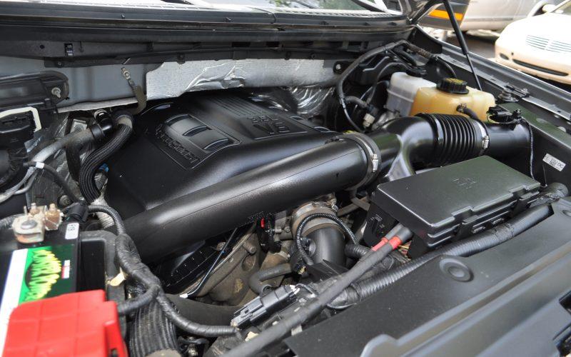 2012 FORD F 150 CREW CAB 4X4 PU 017