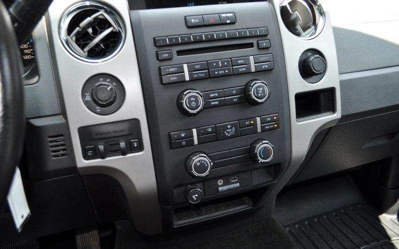 2012 FORD F 150 CREW CAB 4X4 PU 020