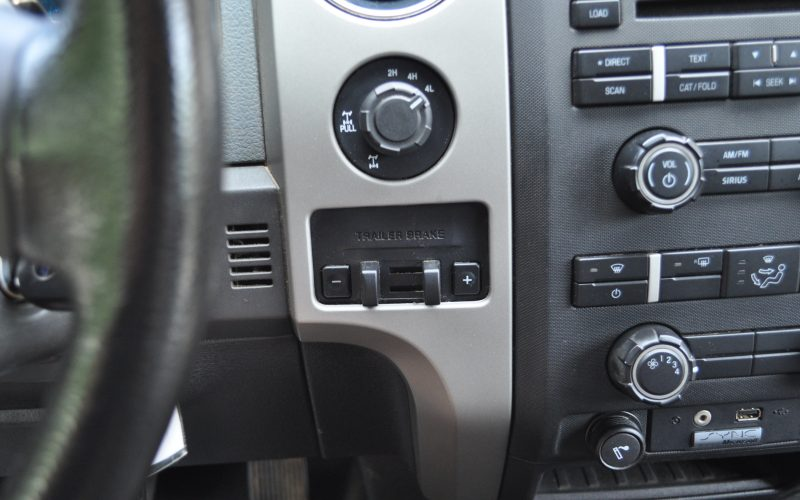 2012 FORD F 150 CREW CAB 4X4 PU 021