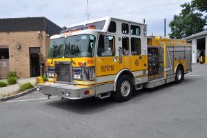 2007 triple d fire pumper truck 001