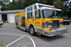 2007 triple d fire pumper truck 003