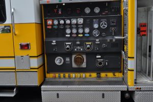 2007 triple d fire pumper truck 009