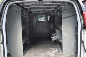 2008 CHEVY 2500 EXPRESS VAN 010