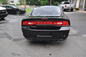 2013 DODGE CAHRGER POLICE CAR 004