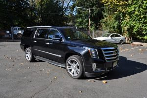 2016 CADDY ESCALADE ESV LUURY 001