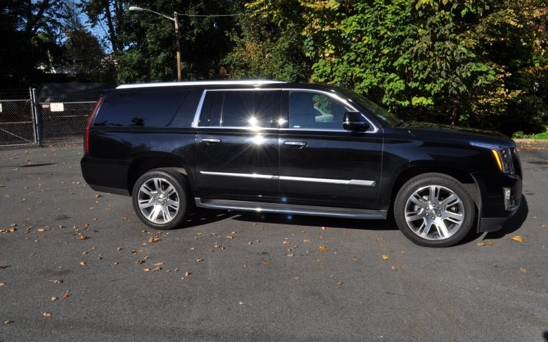 2016 CADDY ESCALADE ESV LUURY 002