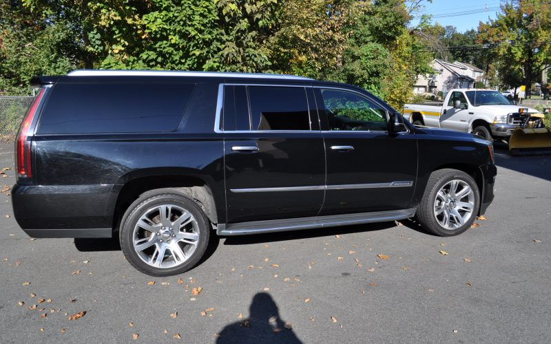 2016 CADDY ESCALADE ESV LUURY 003