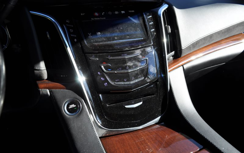 2016 CADDY ESCALADE ESV LUURY 015