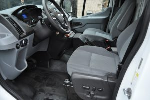 2017 FORD TRANSIT 250 AMBULANCE 008