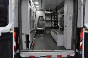 2017 FORD TRANSIT 250 AMBULANCE 009