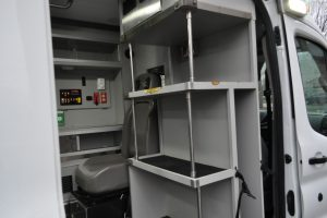 2017 FORD TRANSIT 250 AMBULANCE 015