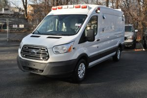2017 FORD TRANSIT 250 FOUNDATION AMBULANCE 001